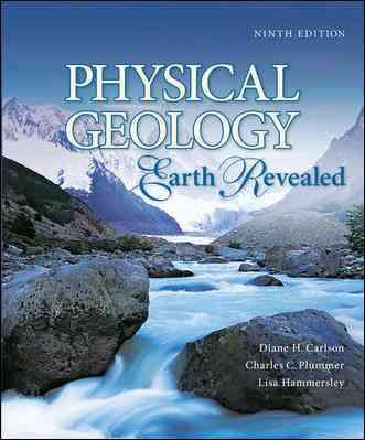 Earth Revealed By Carlson, Diane/ Plummer, Charles C./ Hammersley, Lisa