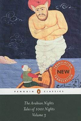 The Arabian Nights: Tales of 1001 Nights By Lyons, Malcolm C. (TRN)/ Lyons, Ursula (TRN)/ Irwin, Robert (INT)